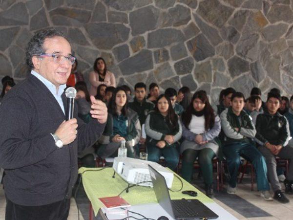 """Agenda cultural, artística y medioambiental """"Bosque Nativo"""""""